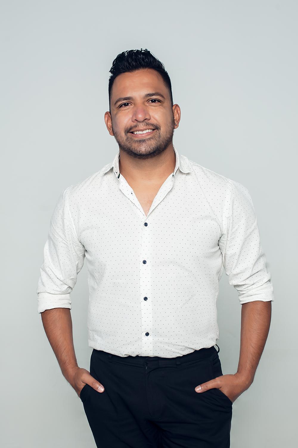 Luis Alberto Hernández