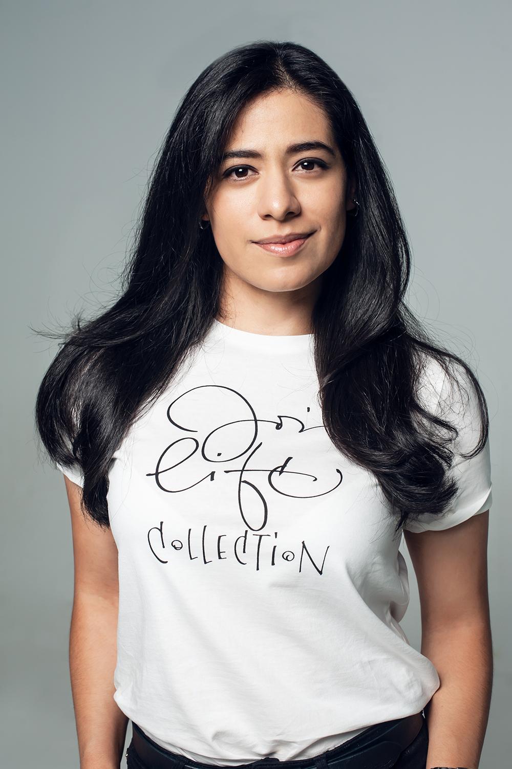 Sonia Mercado