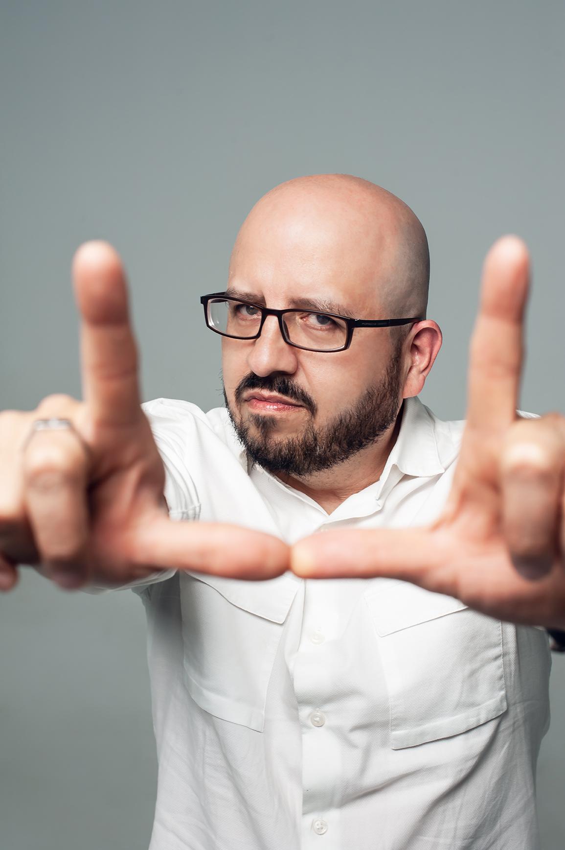 Alberto Ramírez